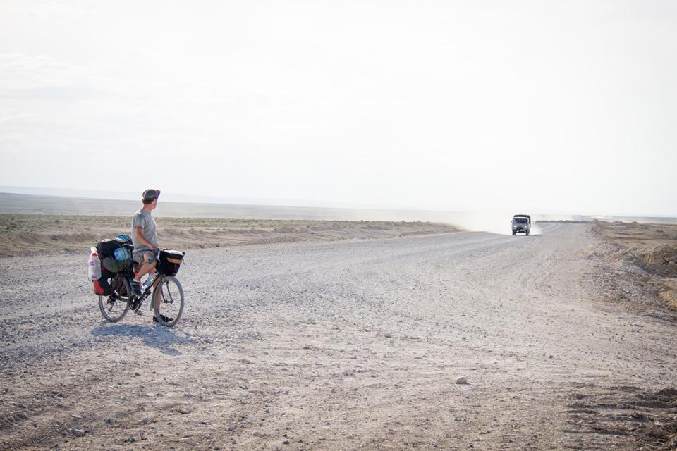 美骑-金色沙漠骑行之旅
