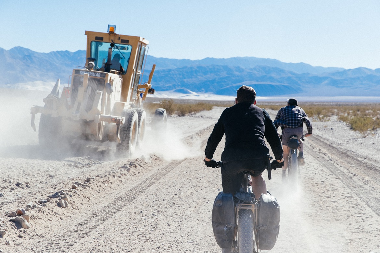 美骑游记-挑战死亡谷