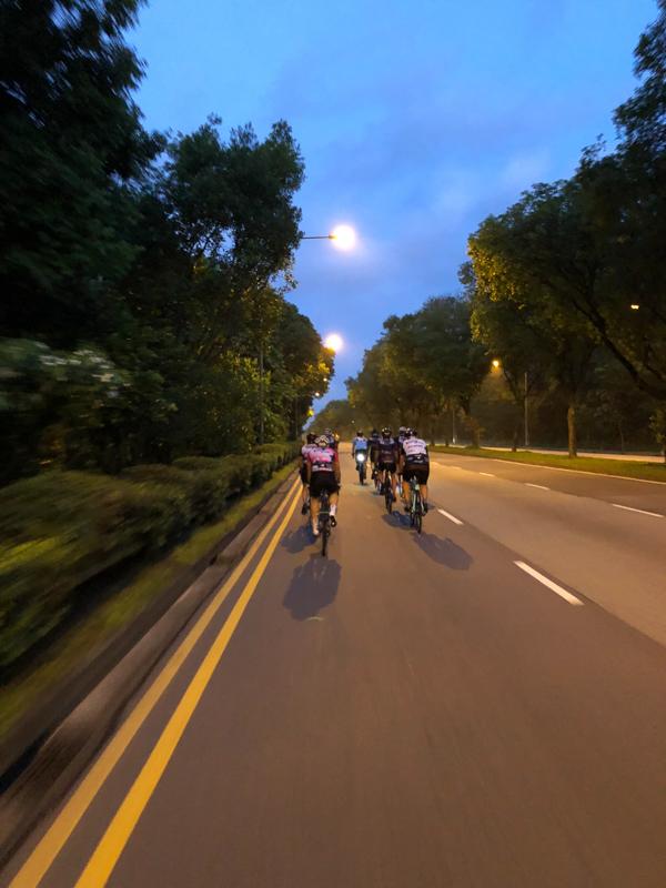 新加坡骑游,管家婆彩图,攻略,东南亚,自行车旅行,狮城