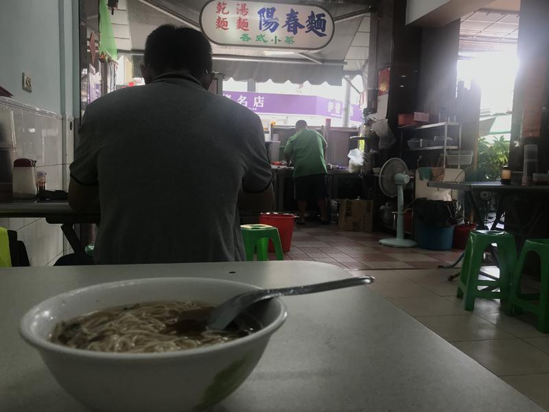 台湾骑行,风景