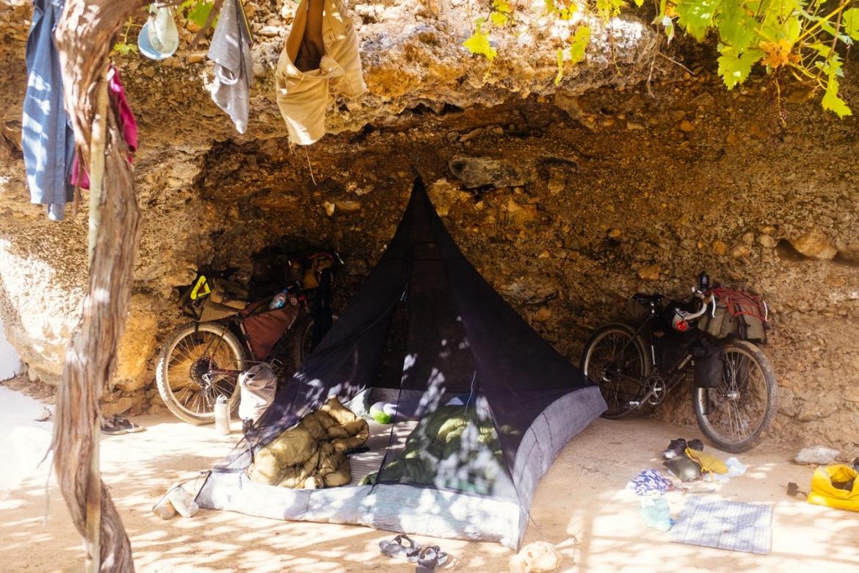 希腊克里特岛,单车旅行