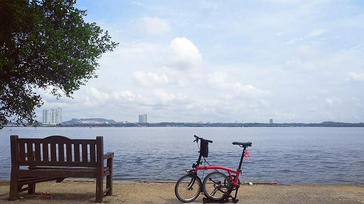 新加坡骑行