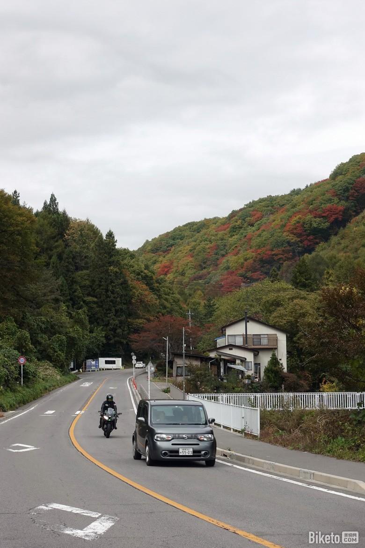 日本,骑行,轻井泽,草津