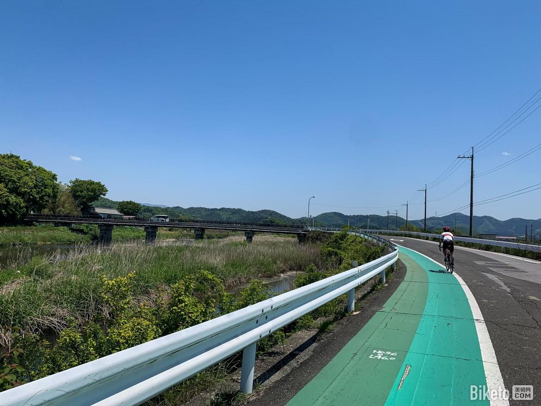 小药水,北陆本线,日本,骑行