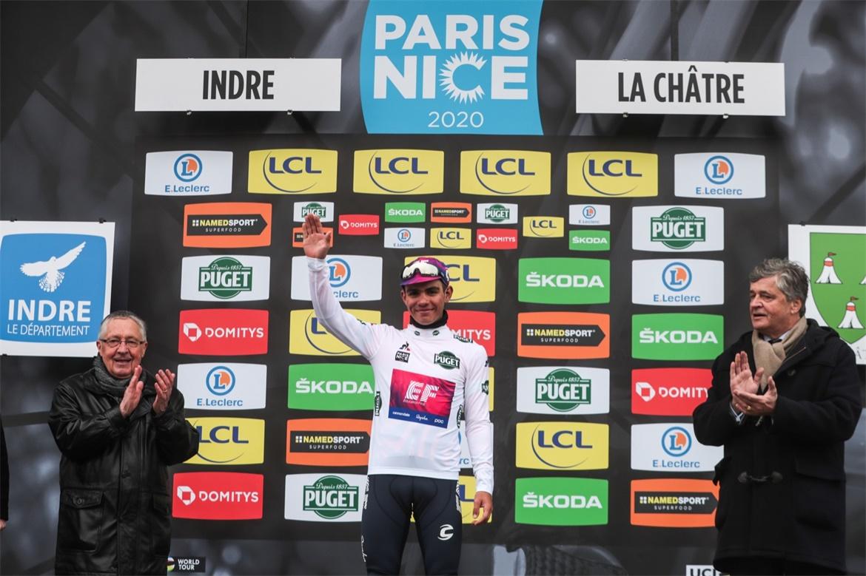 巴黎-尼斯第三賽段