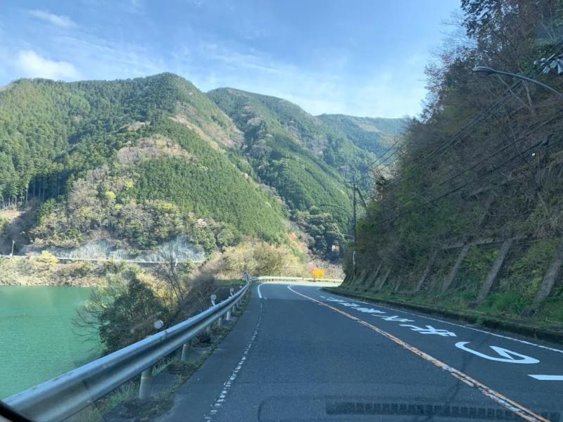 和歌山飞地-北山村