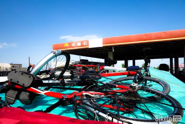 骑行新疆要趁早:北疆骑行路线攻略(下)|骑行攻略|骑行路线 - 美骑网