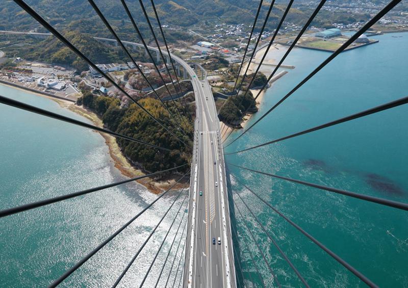 亚洲8条史诗级骑行路线,中国就贡献了两条