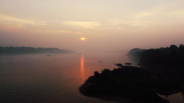 富阳桐洲岛