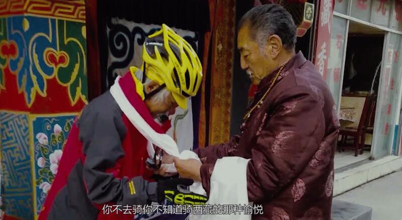 3年骑行地球一圈?这位70岁的老人做到了 - 美骑网 Biketo.com