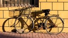 单车故事:午后