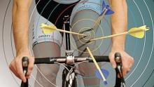 骑行健康知识:膝盖疼痛问题与处理方法