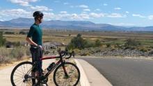 騎行探索環加州絕美公路(1)重返美西、騎游加州