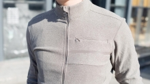 冬日骑行守护者 Shimano禧玛诺秋冬服装系列