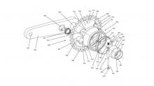 近日,SRAM又再申请了新的单盘系统专利