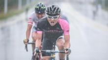无惧狂风暴雨 必见天地辽阔:大连长山群岛国际自行车赛