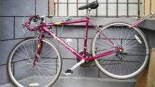 图集丨忧伤的单车 见证岁月的过往