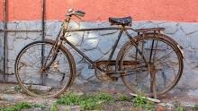 单车故事:不做大哥好多年