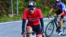 作为唯一中国籍选手 征战UCI格兰芬多世巡赛年度决赛(下)