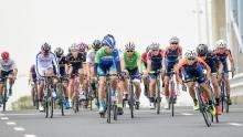 2018年NJA骑行俱乐部南京青年自行车联赛(牛首胜景站)