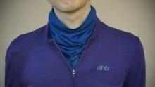 实用小众审美 体验Rapha Winter Collar