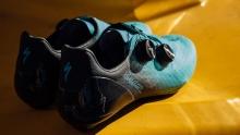 轻又硬:萨甘S-Works7系列锁鞋直击