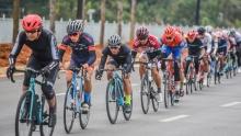 集团骑行拉扯蹭风 让你更快更安全更省力的6个Tips