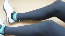 黑丝黑科技:Shimano S-Phyre保暖腿套评测
