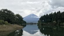 路线推荐#日本骑行必备路线 富士山环线最全攻略