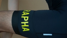 好裤难得 体验Rapha Pro Team队版骑行裤