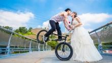 女车友的礼盒:7款优质自行车推荐