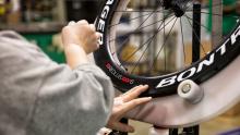改革在即:车圈卡槽和轮胎安装标准即将推出