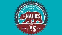 加州见,NAHBS北美手工自行车展15周年
