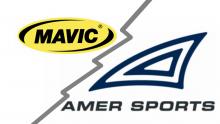 AMER SPORTS亚玛芬体育正式确认将出售Mavic品牌