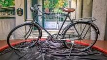 中国自行车博物馆游踪(中):劳斯莱斯换不走的镇馆之宝