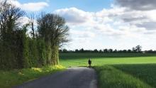 法国春天有多美?在7万公里的欧洲自行车路线上感受下