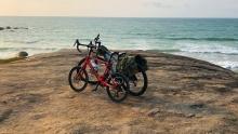 阳光东海岸上的明珠:海南文昌龙楼骑游记