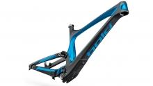 瑞士人的野心:SCOTT与高端车架厂商Bold Cycles合作