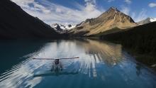 开飞机去骑车 梦幻奇尔科廷山地越野