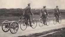 8個小趣聞:一戰勝利原來也有自行車的功勞