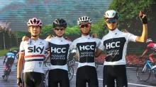 """全国高校车协我们最""""威"""":杭二中HCC车队来战"""