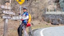 日本骑行之旅Day4:成功制霸富士山 感觉身体被掏空