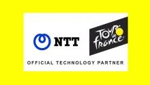 """環法幕后的""""技術宅""""是誰? ASO與日本NTT達成合作"""