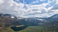 爬升9000米的法国骑游(2)火山 美食 人生