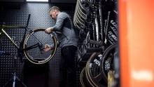 骑行入门:怎样组装一辆自行车――零部件的准备