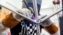鋼架回潮:淺談管材分類與制造工藝