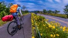 日本骑行之旅Day7:琵琶湖圣地碑-彦根