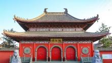 【单车城游记】沈阳(下):辽宁省博物馆的魅力与趣味