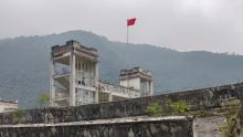 成都四姑娘山骑行之旅Day1:访汶川地震遗址