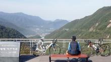 【Mac看世界】挑战600km中最难爬坡 纵贯韩国之行(中)